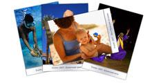 Фотоуслуги и печать фотографий