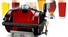Домашние мини-пивоварни
