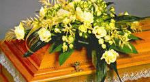 Похоронные агентства